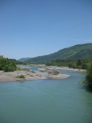 North Fork Nooksack