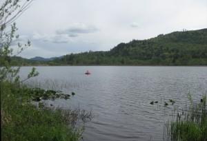 squalicum lake