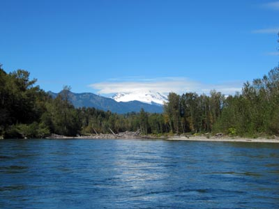 Skagit county lakes and rivers fishing access fish whatcom for Skagit river fishing